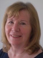 Kathleen Hudnott (CPsychol)(MBACP)(HPC)
