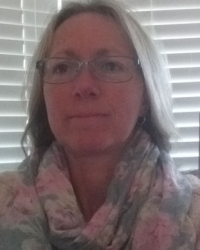 Sarah Wood - Therapist & Supervisor MBACP (Accred.)