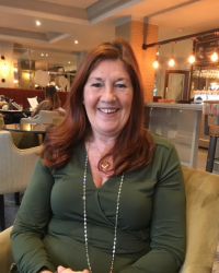 Sue Hughes MBACP - Online and Face to Face Counsellor