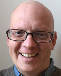 Alex Hughes (RGN) BABCP Accredited Cognitive Behavioural Therapist