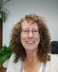 Julie Hogan BA (Hons) Registered MBACP (Accred) Individual & Couples Therapist