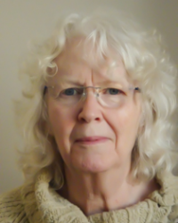 Sue Dives MA (Psychotherapy and Counselling), AdvDip, DipSup'v, UKCPreg, MBACP
