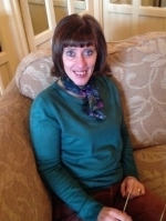 Sarah Binstead BSc Therapeutic Counselling, MBACP, Person Centred Supervisor.