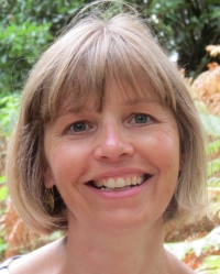 Delphine Feneulle-Adderley - Mindfulness and Counselling at Open Space