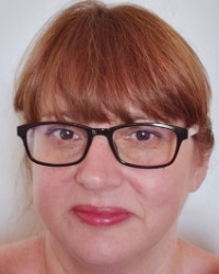 Jo Bailey Psychotherapist and Clinical Supervisor