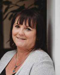 Donna Morgan Overcome anxiety, panic and stress specialist counselling