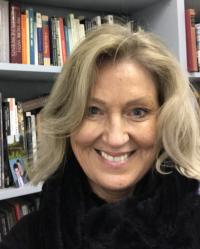 Louise Whitnall Bsc Hons senior MBACP Accredited. UKRCP Reg. Psychotherapist
