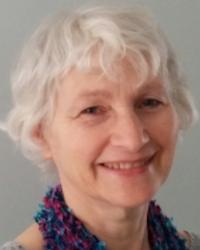 Sue Morris