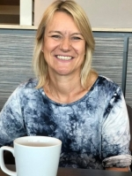 Ruth Basten PhD, MSc Counselling Psychology.  MBACP