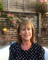 Jill Goode Dip.Psych., MBACP, FPC, WPF