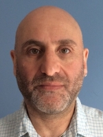 Martin Muscatt, Dip Therapeutic Counselling, MBACP Register