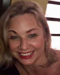 Charlene Taylor UKCP/MBACP reg. psychotherapist and addiction specialist