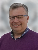 Graeme Orr MBACP(Accred) Counsellor