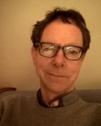 Jeremy Gill