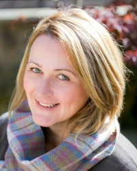 Laura Morris -  MBACP Senior Accredited Counsellor and Supervisor
