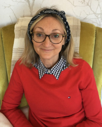 Linda Ann Dodd