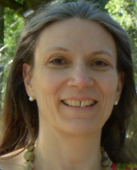 Nicola Richter MA, MBACP Senior Accredited, UKCP Registered, MBPsS, Fellow HEA