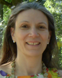 Nicola Richter MSc, MBACP Senior Accredited, UKCP Registered, MBPsS, Fellow HEA