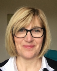 Alison Wilkinson BA (Hons) MA  Dip.Couns. Registered Member MBACP