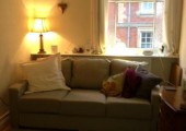 Leicester Counselling Room - One of our Leicester Counselling Rooms