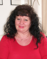 Evelyn Margaret Hallam