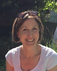 Dr Rosanne Stabler CPsych UKCP