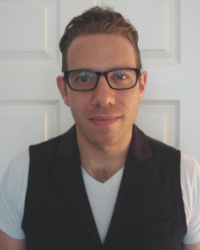 Sam Ollman-Hirt (Individual and Family/Couples Psychotherapist)