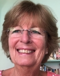 Julia McDermott MSc MBACP UKCP Registered