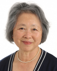 Kyong-sook Cheek, MSc