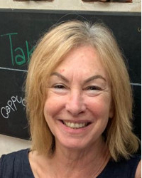 Janis McCarthy Senior Member  British Psychotherapy Foundation