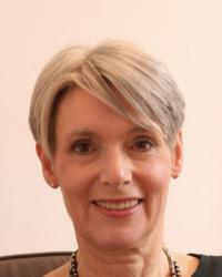 Ursula Barnes