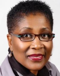 Dr Aileen Alleyne  - Riverside Therapy Practice Ltd.