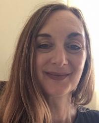 Melina Sarra-May, Accredited Bacp Counsellor, Life Coach & Clinical Supervisor.