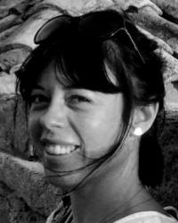 Megan Rose Stafford - Psychotherapist