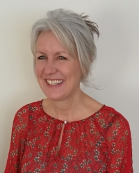Linda Thomas - Counselling, EFT, Mindfulness, Mindful Self Compassion,