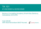 Nicki Richardson BACP Accred. image 4
