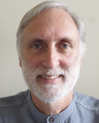 Michael Guilding BACP Senior Accredited Counsellor & Psychotherapist
