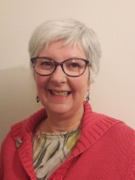 Jackie Gess EMDR Accredited Practitioner, Reg MBACP (Snr Accred) Counsellor