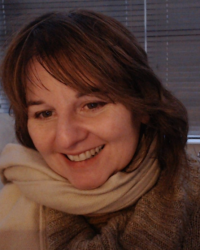 Caroline Brown, Reg. MBACP, Individuals and Couples