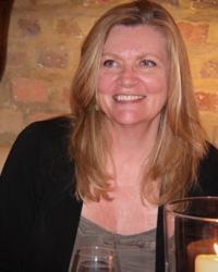 Dr Bonnie Wims