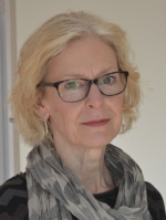 Caroline Midmore MBACP (Accredited), MSc