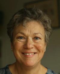 Jo Ansell