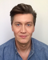 Andrew Rutherford, registered psychologist and psychotherapist