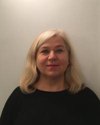 Barbara Mulligan BSc (Hons) MSc MBACP