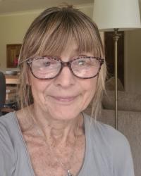 Dr Elizabeth Baldwin
