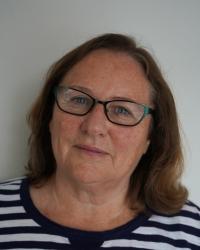 Judy Arceviera, Psychotherapist/Counsellor    (MA UKCP)