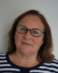 Judy Arceviera, Counsellor, MA Psychotherapy, Accredited Member of UKCP