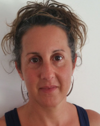 Barbara Mella, MSc Integrative Psychotherapy, Adv Dip, UKCP Registered