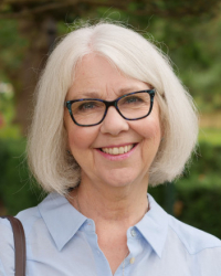 Carolyn Marshall MBACP (Accred) Counsellor and Supervisor