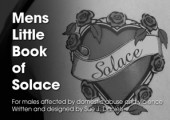 Mens Little Book of Solace